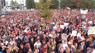 Немецкий журналист: Беспорядки в Хемнице - это план по расколу общества [Голос Германии]