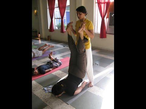 Sivananda Yoga Class, 29 April 2020 | Sivananda Yogalife