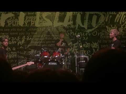 Concert FTIsland in Moscow| Talk 5 (p2)| Hello Hello|