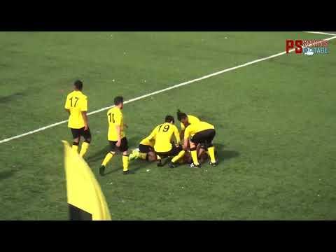 Qormi Vs Melita 2-1 Malta First Division highlights 18/03/2018