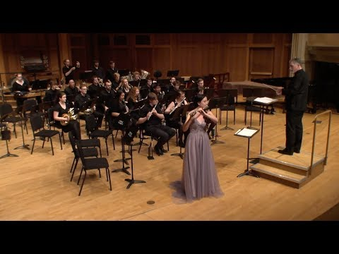 Lawrence University Wind Ensemble - May 20, 2017