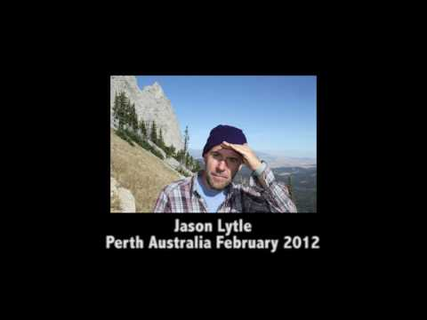 Jason Lytle Live in Perth, Australia