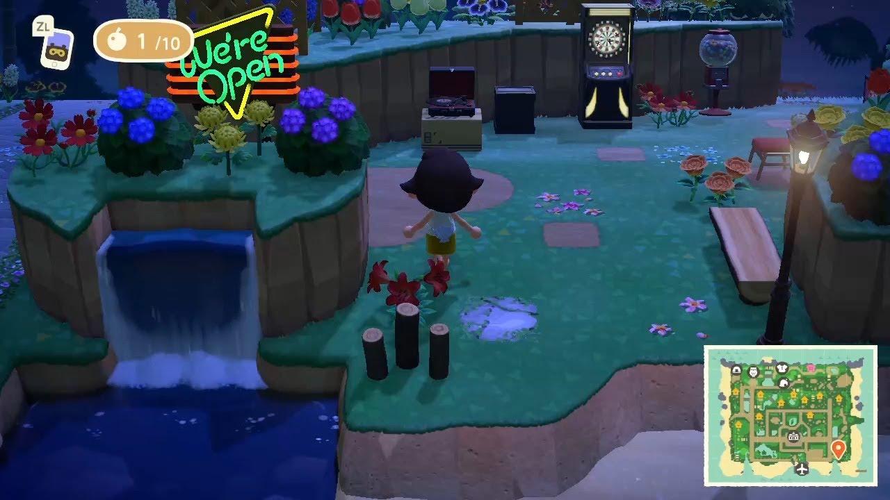 Animal Crossing New Horizons House Exterior Customization ...