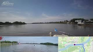 Schelde, Gent, kanál Ringvaart