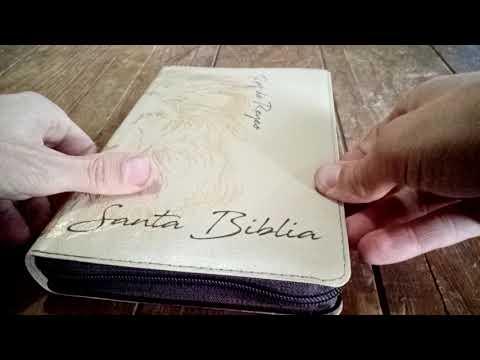 biblia-reina-valera-1960-reseña,-mediana-cierre,-indice,-letra-grande,-leon-dorado