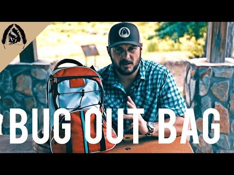 BUDGET BUGOUT Bag Review- AMAZON $80- Complete Survival Kit