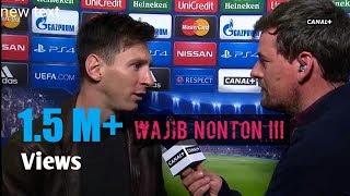 Messi buka bicara soal egi maulana (timnas u18) santri tv
