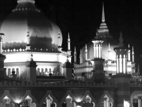 Mosque-ing