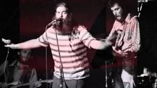 CANNED HEAT (AN AMERICAN BLUES BAND)...tsrgp