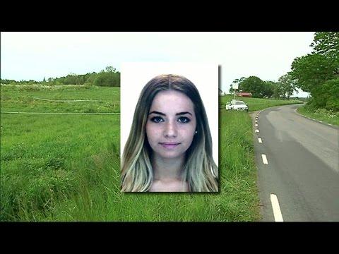 Tidslinje för Lisa Holm-fallet - Nyheterna (TV4)