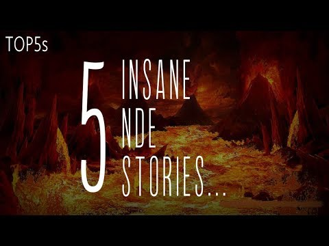 5 Stories of People Who Saw HELL During Near Death Experiences...