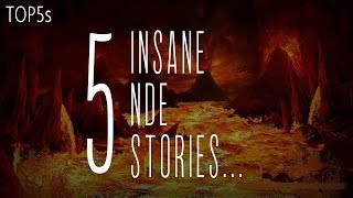 5 Stories of People Who Saw HELL DuringNear Death Experiences...