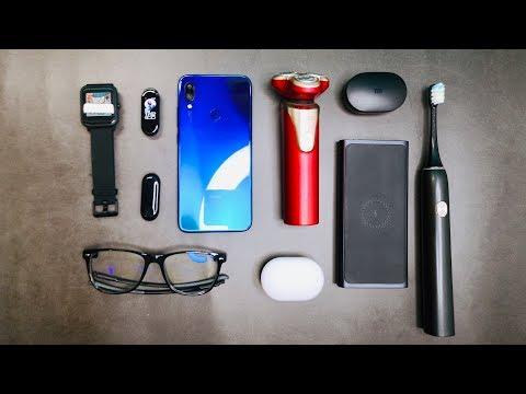 Топ 10 вещей Xiaomi которые изменили Мир II Китайский Apple ! ( Лучше не значит дороже)