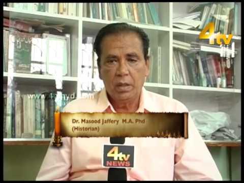 Dastan-e-Deccan Episode-3   Ibrahim Quli Qutb Shah Wali  lll