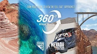 Experience Nevada Beyond the Neon in 360° thumbnail