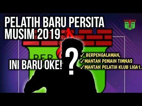 PELATIH BARU PERSITA • SIAPAKAH DIA??? TONTON VIDEONYA. Mp3