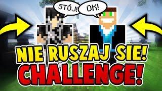 BEZ RUCHU CHALLENGE! - HIDE & SEEK #16 /w Vertez