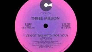 Three Million - I