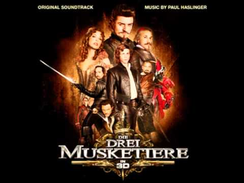 The world calls to the young - The three musketeers 2011 (OST) soundtrack