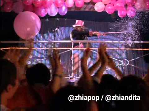 Belinda - Why Wait ? HQ (From VCD film The Cheetah Girls 2)