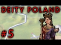 Poland can Into Civilization 6! - Let's Play - Part 5