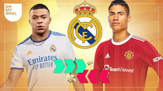 Real Madrid's plan to buy Mbappé THIS SUMMER | Let's Talk Transfers