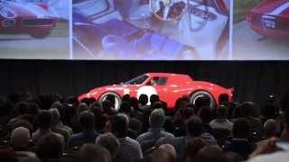 Arizona 2015: Lot 250 – 1964 Ferrari 250 LM sells for record $9.6 million USD
