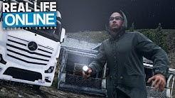Ich bin ein GEISTERJÄGER! - GTA 5 Real Life Online