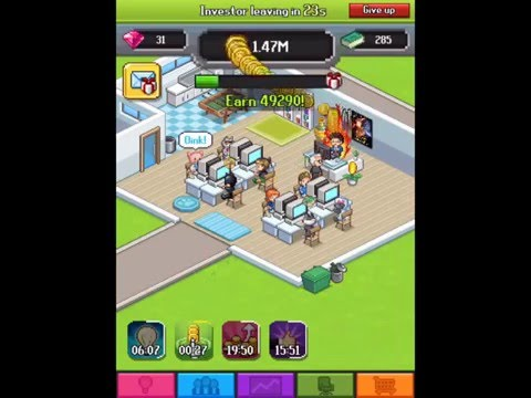 Tap Tap Trillionaire Gameplay Tips & Tricks