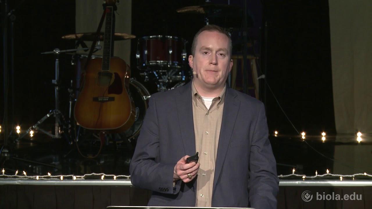 Mark Yarhouse: Gender Identity & Faith - Ministry ...