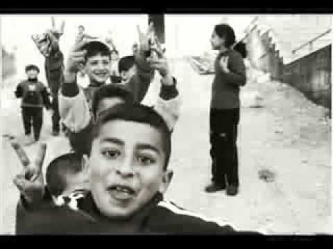 Musical dedication to the Children of Palestine.