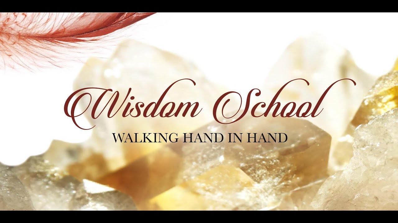 Julie McAfee Wisdom School