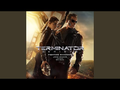 Free Download Fighting Shadows (from Terminator Genisys) Mp3 dan Mp4
