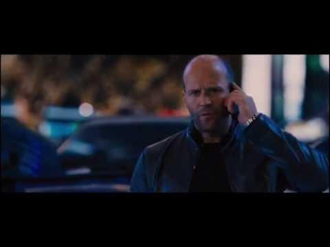 Rapidos y Furiosos 6 Jason Statham