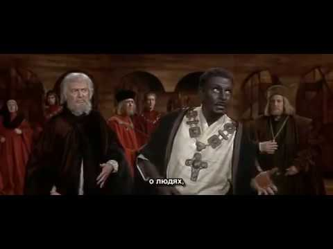 Othello 1965 Laurence Olivier