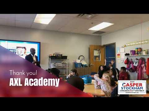 AXL Academy