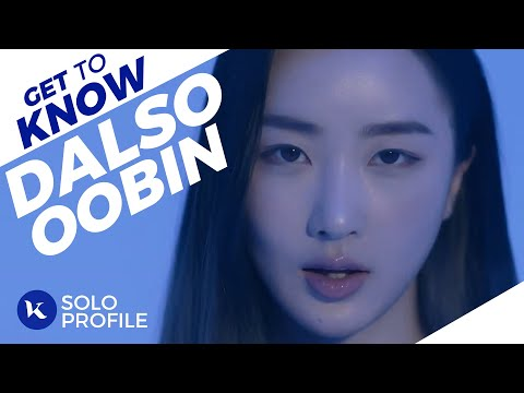 DALsooobin (달수빈) Profile & Facts (Birth Name, Birth Date etc..) [Get To Know K-Pop]