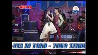 SEMBILAN PURNAMA - Tasya Rosmala feat. Andi KDI ADELLA