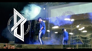 CHRIS BROWN - 101 (INTERLUDE) | DANIEL JEROME CHOREOGRAPHY @iDanielJerome