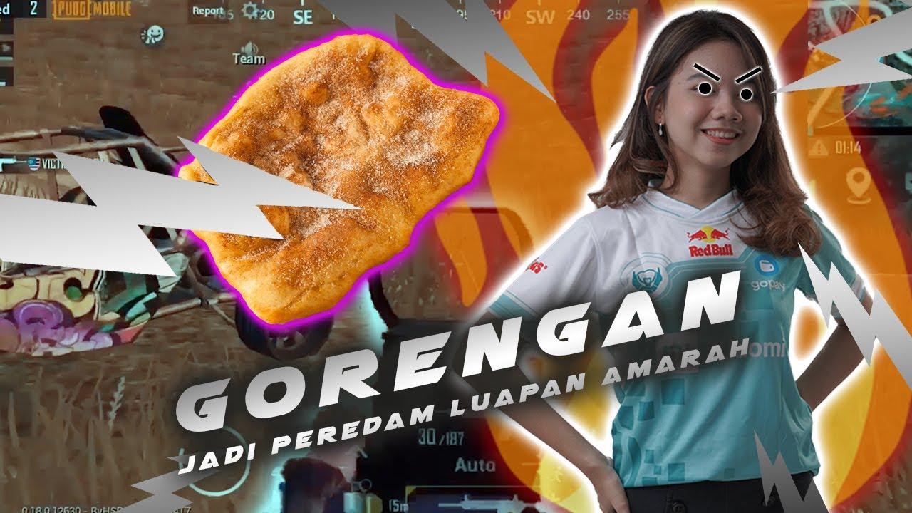 LEA DOYAN APA LAPER?? - PUBG Mobile Indonesia
