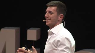 Nature: instructions for use. | Andrea Bariselli | TEDxMilano