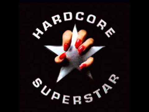 Клип Hardcore Superstar - Send Myself to Hell