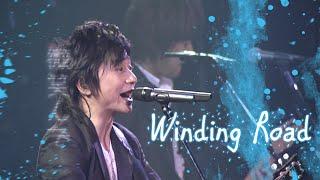 【色情塗鴉】Winding Road 天保異聞妖奇士 ED【PG中字】