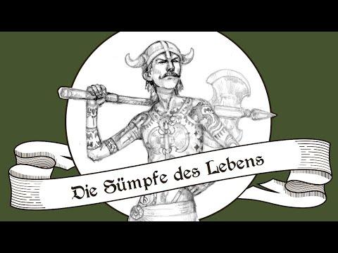 """""""Die Sümpfe des"""