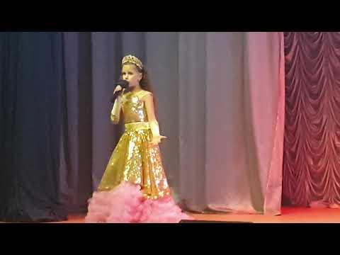 Я принцесса, я красива , Мария Буцева,  Киев,