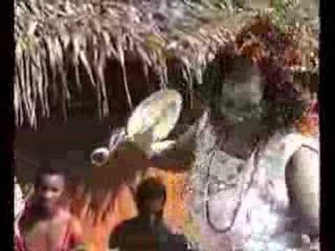 Benin Olokun Dance