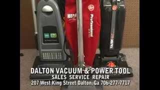 Dalton Vacuum & Power Tool   Dalton, Georgia