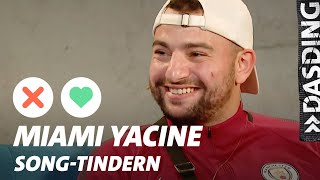 "Song-Tindern: Miami Yacine - ""Cher - I love you"" 