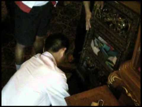 ช่วยงานสมโภชพระพุทธชินราช.flv