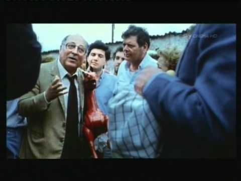 """Così parlò Bellavista - """" Il cavalluccio rosso"""""""